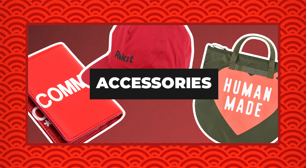 Accessories Chinese New Year Streetwear Shopping Guide 2021