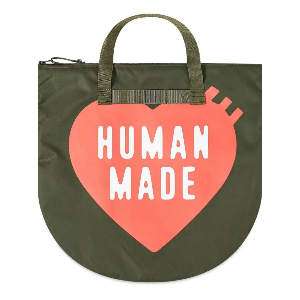 Human Made Helmet Bag