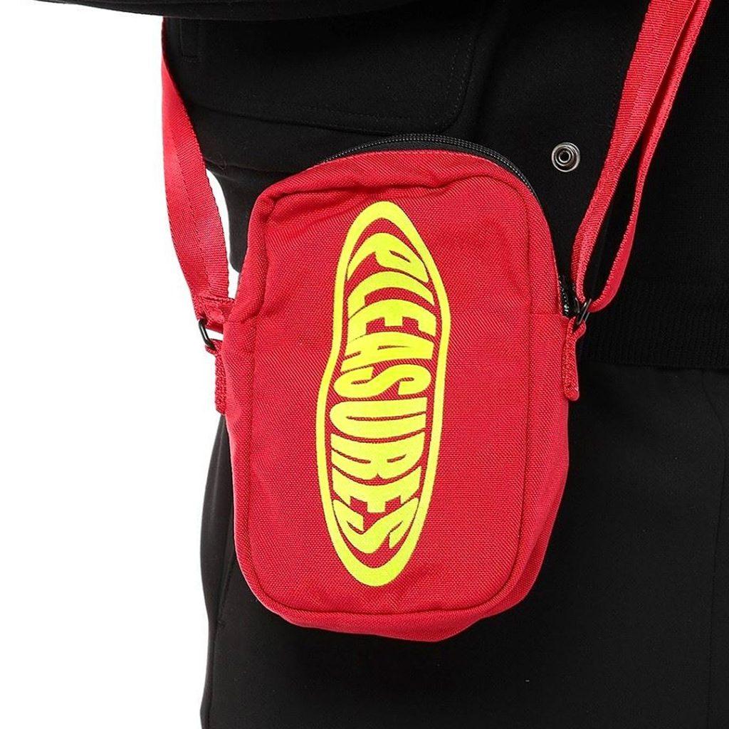 Pleasures Cross-Body Bag