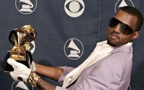 Kanye West's Grammy Wins: Ye Bags 22nd Grammy In 2021