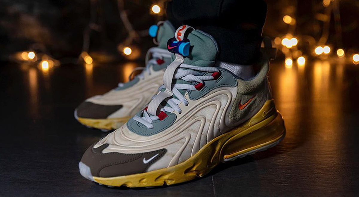 Travis Scott Sneaker Collab History: Mostly Hits, a Few Misses