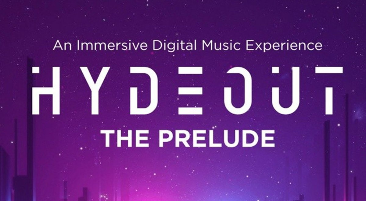 Hydeout: The Prelude Phase Two Line Up Announced
