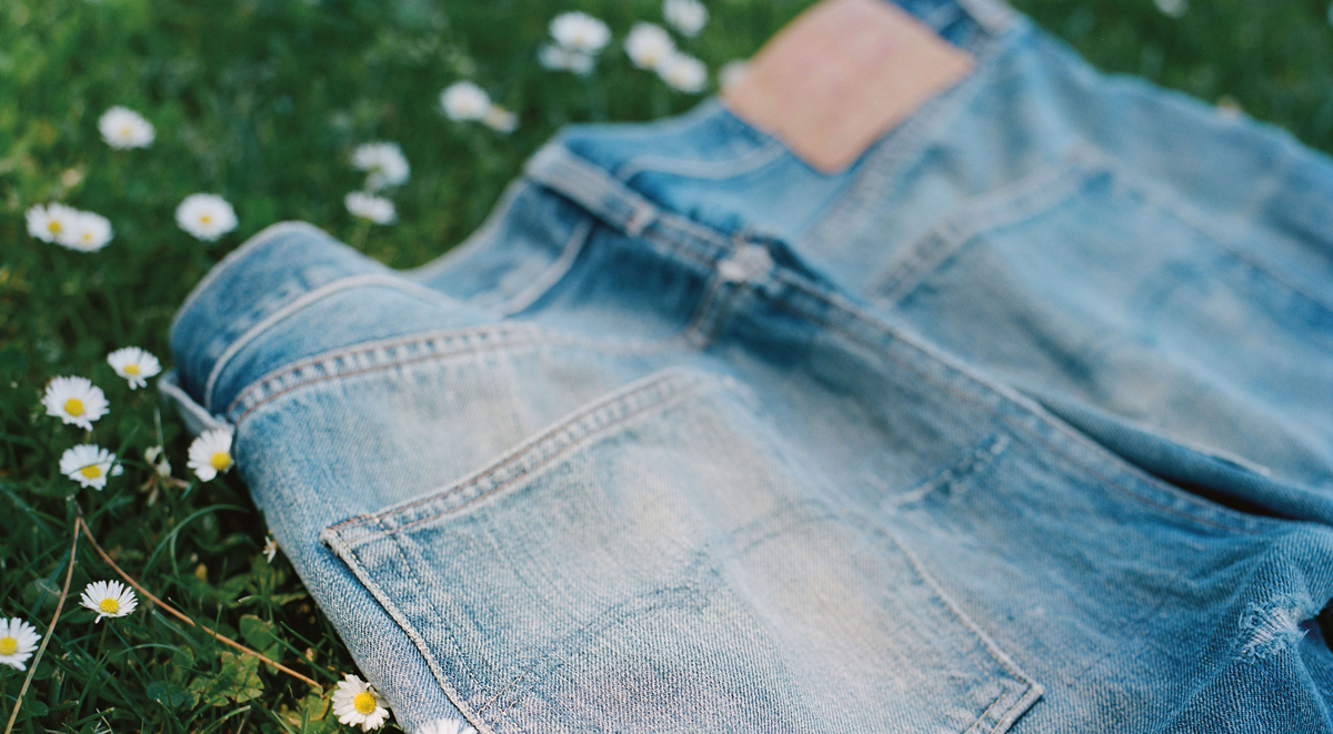 Levi's Green Initiatives In Singapore: Trade-ins And Better Denim