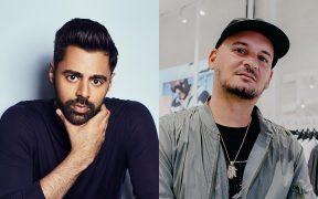 NTWRK Sneaker Con 2021: Nick Diamond And Hasan Minhaj To Host