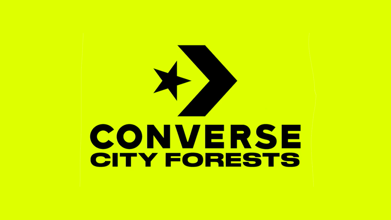 Converse Jewel Changi Airport Singapore Launches On April 14