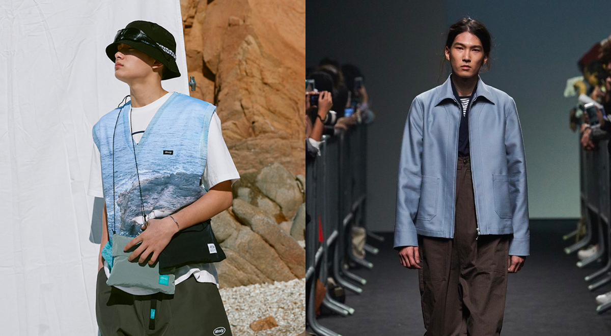 Korean Streetwear Brands: Guide To The Emerging Labels