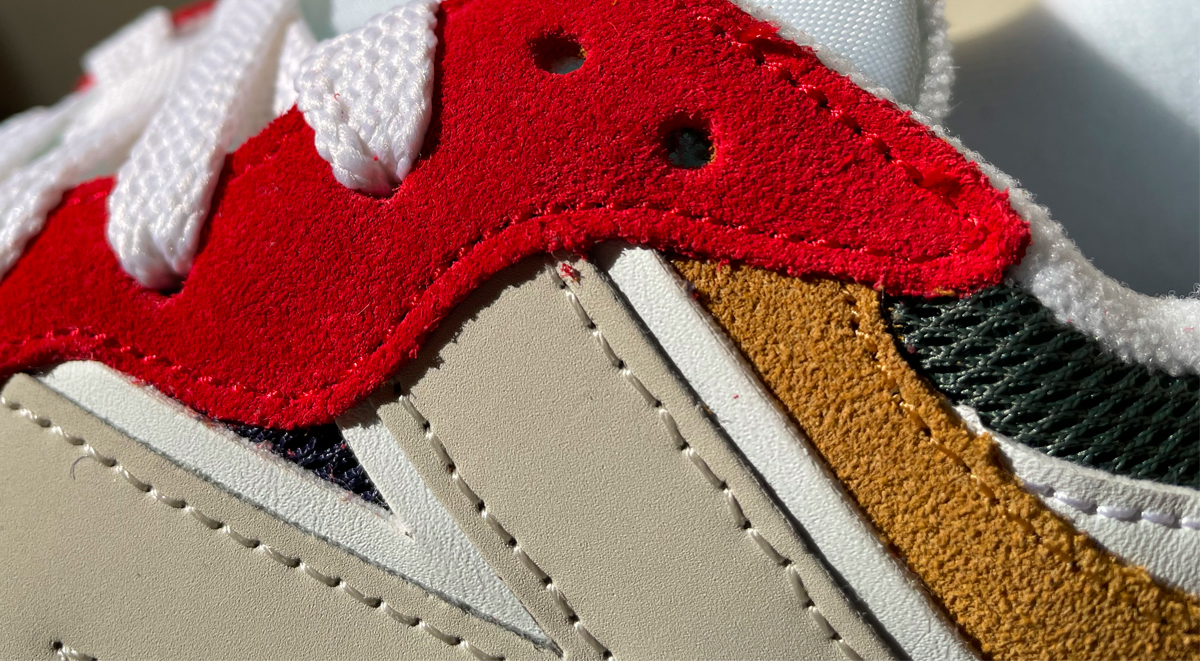 New Balance 57/40: Asian sizing tips and styling notes