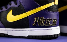 This Week's Drops: Nike Dunk High Lakers Drop In Singapore, May 28
