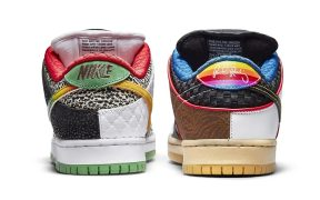 This Week's Drops: SB Dunk What The Paul Drops In Singapore, May 22