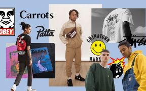 Affordable Streetwear Brands: Guide To Looking Fresh On A Budget