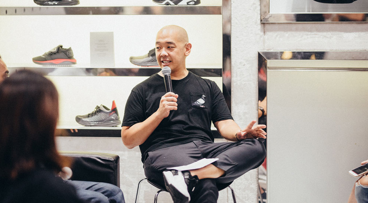 Founding Fathers Of Streetwear: The Men Who Nurtured The Culture