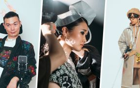 TCF's The Future Is Now!: Merging Technology And Fashion