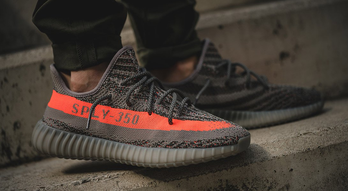 Shocking Yeezy Releases: Yeezy Boost 350 V2