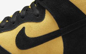 This Week's Drops: Nike SB Dunk High Maize Singapore Drop, July 3