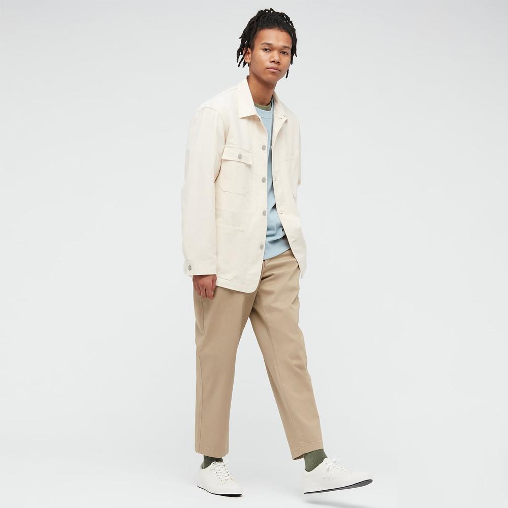Uniqlo Ultra Stretch Comfort Pants