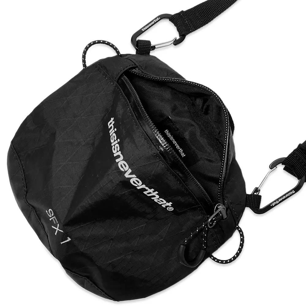 thisisneverthat Sfx 1 Mini Bag