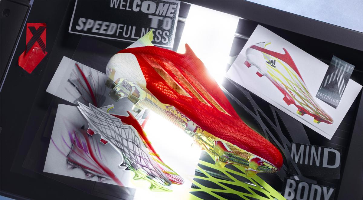 Adidas Meteorite X-Speedflow Arrives In Singapore