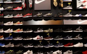 Nike Could Run Out Of Sneakers By December 2021