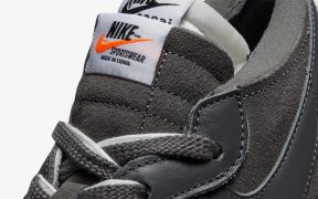 This Week's Drops: Sacai Nike Blazer Singapore Drop, July 31