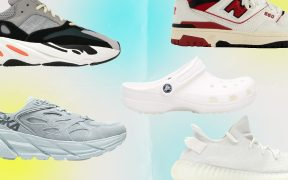 Dine in resumes: Sneaker Recommendation For Every Social Gathering