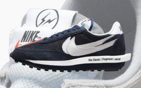 Fragment x Sacai x Nike LDWaffle Singapore Drop, August 24