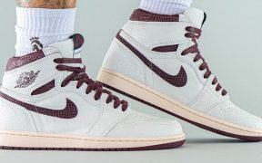 A Ma Maniere Air Jordan 1 Raises The Bar For Future Nike Collabs