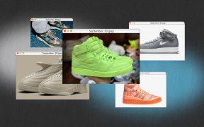 This Week's Drops: Billie Eilish Nike Singapore Drop, September 30