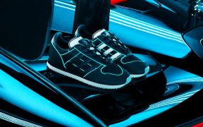 Limited Edt Adidas EQT Race Walk: 500 Pairs Of Supercar Inspired Kicks