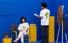Pokemon meets artists Uniqlo Collection Drops On October 25