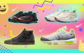 Get Early Access To The Nike Energy Week Sale With Up to 60% Off